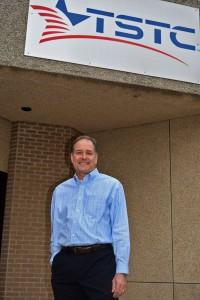 John Kennedy, TSTC Field Development Officer