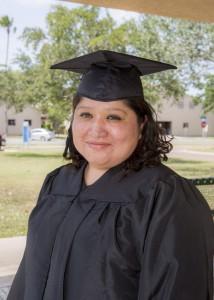 Monica Zuniga S16 Graduate 5x7