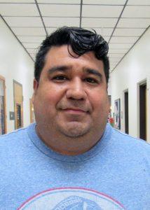 Omar Duran