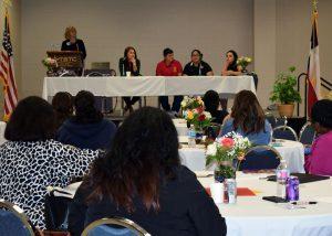 TSTC Women Veterans Seminar