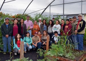 Agricultural Technology & Harlingen Cotton Committee