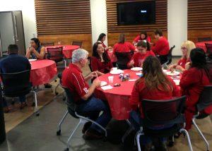 TSTC Fort Bend Veterans Day Breakfast