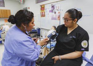 TSTC Medical Assistants