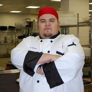Executive Chef Marc Silvas