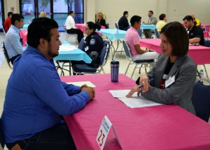TSTC Interview Practicum Mock Interview