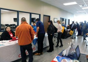 TSTC Community Resource Fair