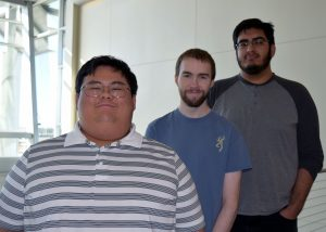 404 Computer Club Officers