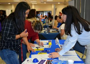 TSTC Industry Job Fair