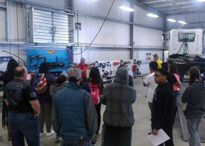 Industrial Technology Center Spring 2017 Open House