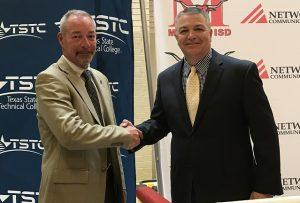 TSTC and MISD Mav Tech April 19, 2017