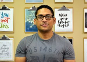 Marco Reyes