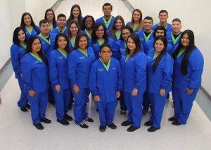 Dental Assistant Class of 2017
