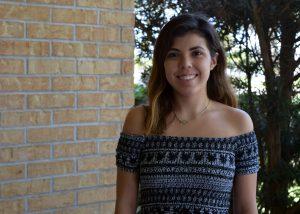 Isabella Coronado