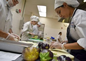 TSTC Agricultural Technology and Culinary Arts