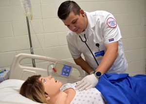 TSTC Registered Nursing