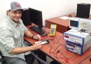 TSTC EPC Student Jerry Nieto