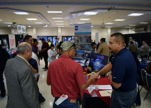 TSTC Industry Job Fair