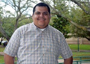 Daniel Reyes, Student Success Profile