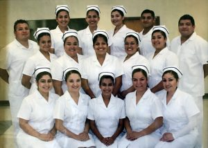 TSTC Vocational Nursing