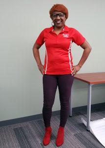 Yulonda Durst - TSTC Student Recruiter