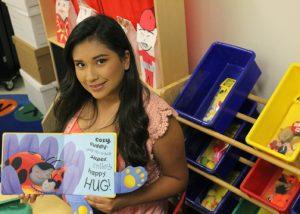 Anahi Reyes Student Success Profile