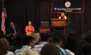 TSTC HEP Graduation