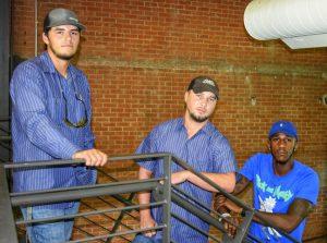 TSTC Programs Enabling Students to Repair, Maintain Equipment
