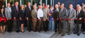 TSTC Celebrates Opening of Industrial Technology Center