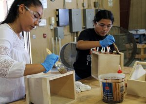 TSTC Diversity in STEM Day encourages nontraditional careers