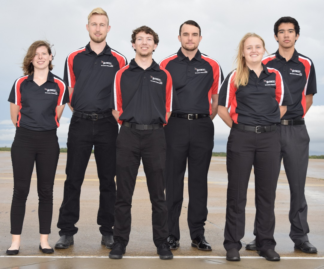 TSTC to Compete in NIFA Regional Competition