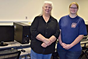 TSTC Computer Programming Technology Encourages Women to Code