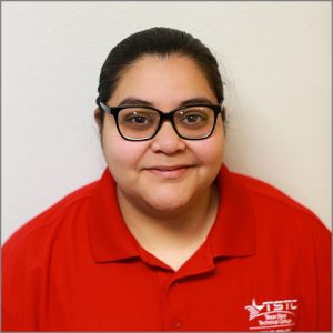 Two TSTC Alumni Recognized For Outstanding Service as TSTC Employees - Elizabeth Reyes
