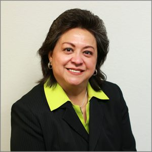 Two TSTC Alumni Recognized For Outstanding Service as TSTC Employees - Maria Aguirre