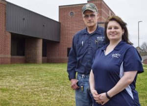 TSTC in Marshall Employees Recognized With Statewide Award