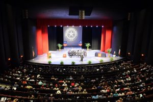 TSTC Holds Spring 2019 Commencement