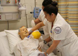 TSTC Vocational Nursing
