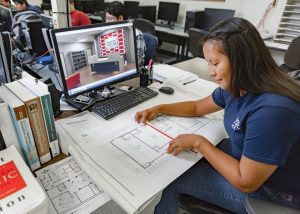 TSTC Architectural Design and Engineering Graphics