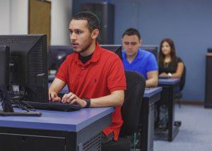 TSTC Business Management Technology