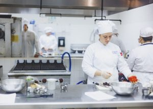 TSTC Culinary Arts