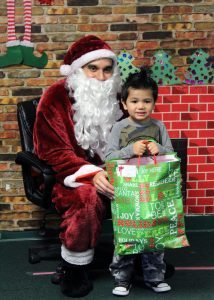 TSTC Toys for Tots